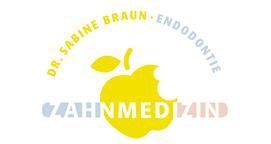 Dr. Sabine Braun und Elisabeth Scheuck Logo
